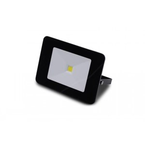 Ambius 50Watt LED Slimline Flood Light with Microwave Sensor